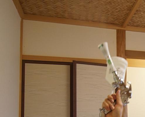 どこも抗菌|大阪市S様邸施工事例
